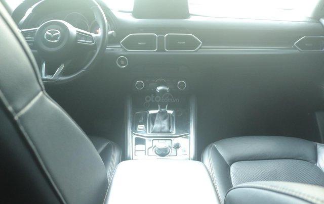 Bán ô tô Mazda CX 5 năm 2018, màu đen, giá chỉ 815 triệu9