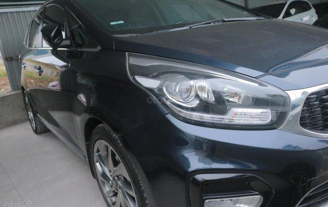 Cần bán lại xe Kia Rondo GAT sản xuất năm 20171