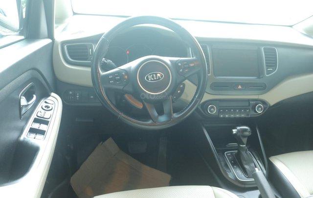 Cần bán lại xe Kia Rondo GAT sản xuất năm 20177