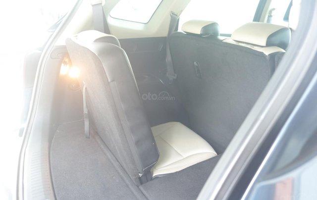 Cần bán lại xe Kia Rondo GAT sản xuất năm 20178