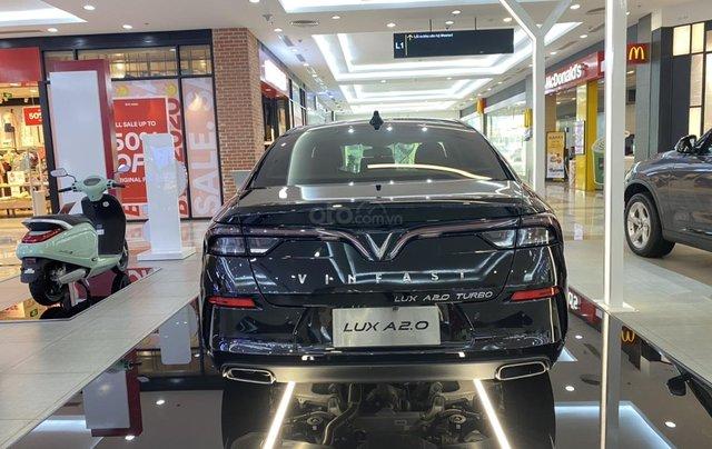 Bán VinFast Lux A 2.0 Premium Nappa Be 1 xe duy nhất - nhiều ưu đãi tháng 1, giao xe ngay3