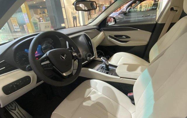 Bán VinFast Lux A 2.0 Premium Nappa Be 1 xe duy nhất - nhiều ưu đãi tháng 1, giao xe ngay7