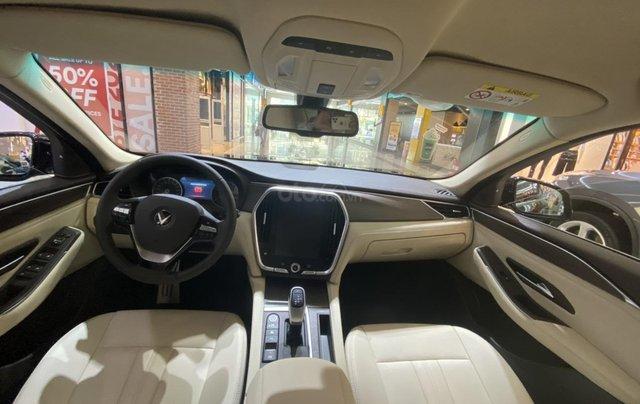Bán VinFast Lux A 2.0 Premium Nappa Be 1 xe duy nhất - nhiều ưu đãi tháng 1, giao xe ngay9