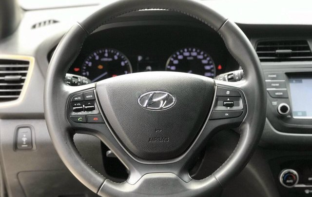 Xe Hyundai I20 Active 1.4 AT 201613