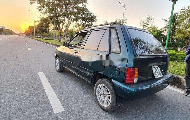 Cần bán xe Kia CD5 đời 2001, xe nhập ít sử dụng2