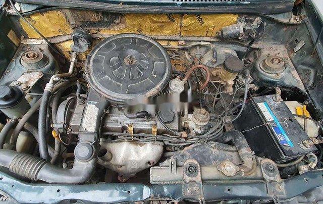 Cần bán xe Kia CD5 đời 2001, xe nhập ít sử dụng6