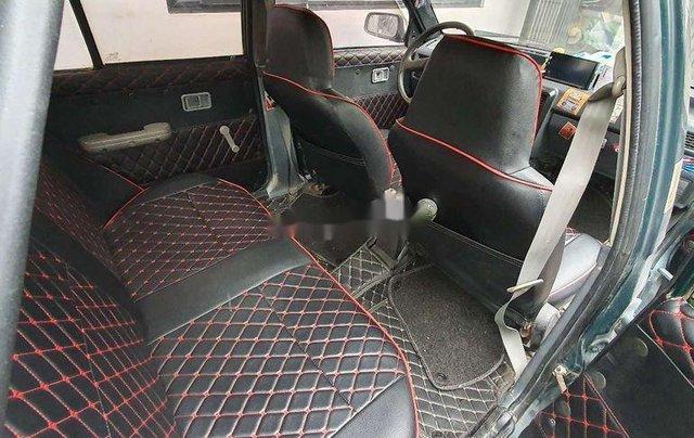 Cần bán xe Kia CD5 đời 2001, xe nhập ít sử dụng10