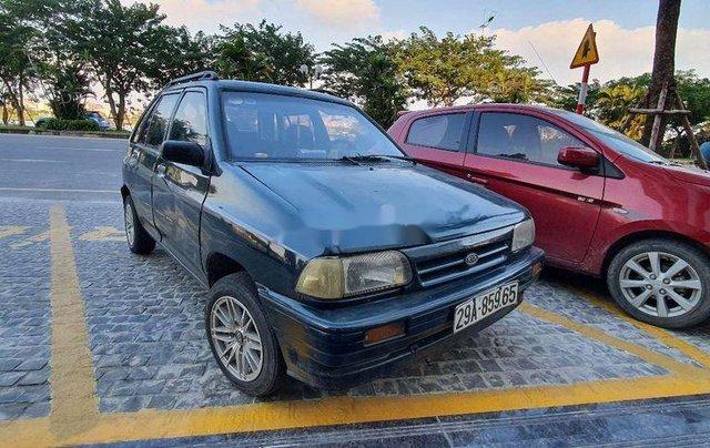 Cần bán xe Kia CD5 đời 2001, xe nhập ít sử dụng1