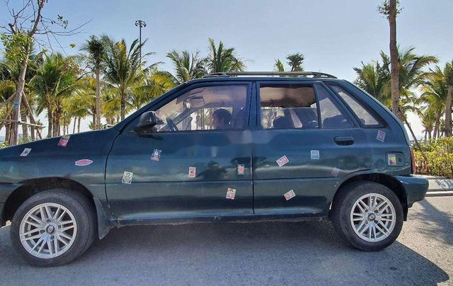 Cần bán xe Kia CD5 đời 2001, xe nhập ít sử dụng4