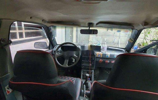 Cần bán xe Kia CD5 đời 2001, xe nhập ít sử dụng8