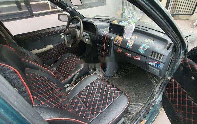 Cần bán xe Kia CD5 đời 2001, xe nhập ít sử dụng9