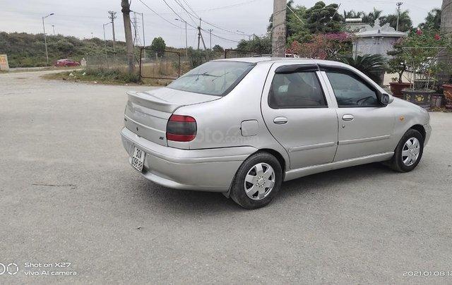 Bán nhanh Fiat Siena 2003, máy 1.25, xăng ăn cực ít như Kia Morning5