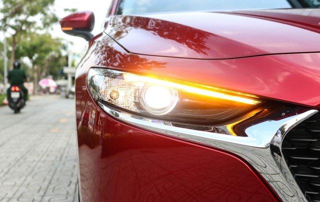 [TPHCM] new Mazda 3 - ưu đãi hơn 60tr - hỗ trợ bảo hiểm thân vỏ và phụ kiện - Chỉ 225tr3