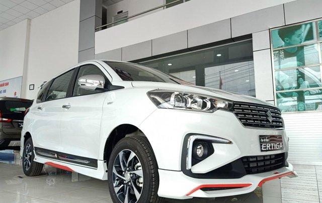 Mua xe ô tô Suzuki Ertiga Sport giảm thẳng 42tr tiền mặt0