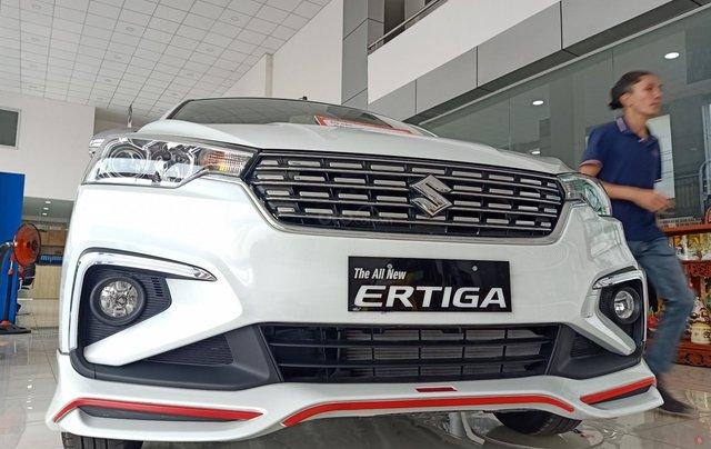 Mua xe ô tô Suzuki Ertiga Sport giảm thẳng 42tr tiền mặt1