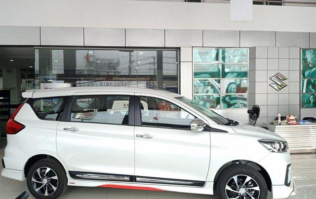 Mua xe ô tô Suzuki Ertiga Sport giảm thẳng 42tr tiền mặt2
