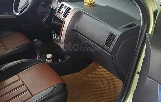 Cần bán lại xe Hyundai Getz năm 2009, màu xanh lam, nhập khẩu còn mới, giá chỉ 216 triệu1