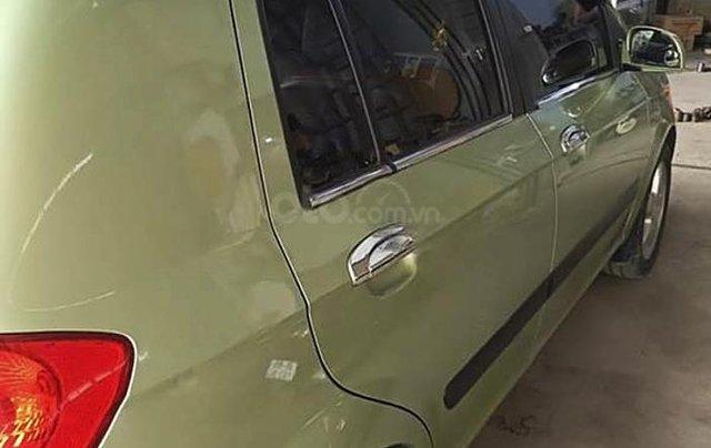 Cần bán lại xe Hyundai Getz năm 2009, màu xanh lam, nhập khẩu còn mới, giá chỉ 216 triệu3