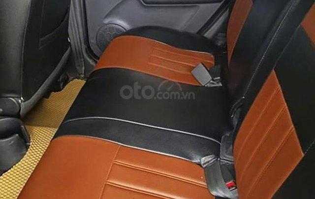 Cần bán lại xe Hyundai Getz năm 2009, màu xanh lam, nhập khẩu còn mới, giá chỉ 216 triệu2