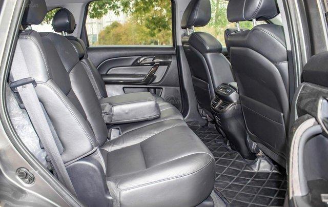 Bán gấp Acura MDX SH 2008 - Xe đẹp giá cực tốt, bao test7