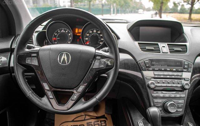 Bán gấp Acura MDX SH 2008 - Xe đẹp giá cực tốt, bao test10