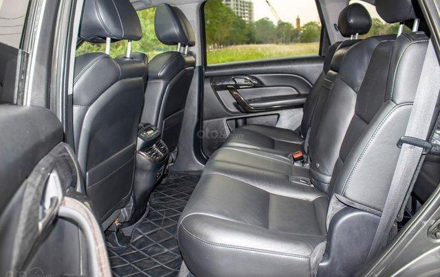 Bán gấp Acura MDX SH 2008 - Xe đẹp giá cực tốt, bao test9