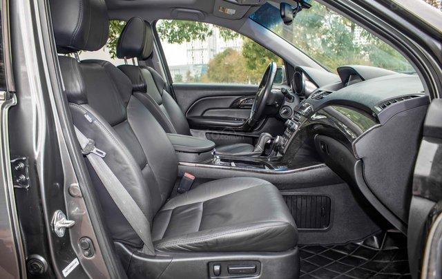 Bán gấp Acura MDX SH 2008 - Xe đẹp giá cực tốt, bao test8
