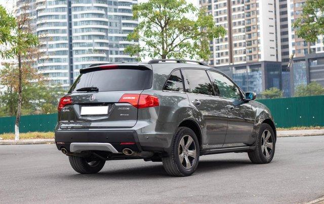 Bán gấp Acura MDX SH 2008 - Xe đẹp giá cực tốt, bao test3