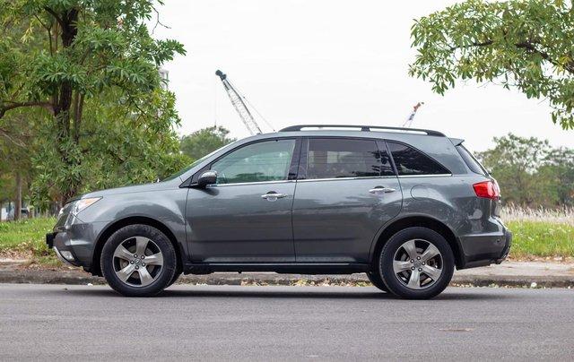 Bán gấp Acura MDX SH 2008 - Xe đẹp giá cực tốt, bao test4