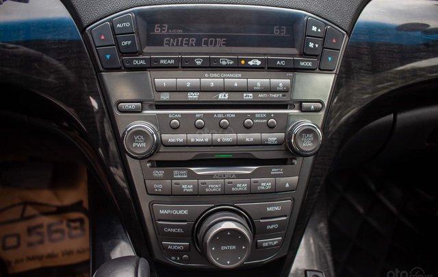 Bán gấp Acura MDX SH 2008 - Xe đẹp giá cực tốt, bao test12