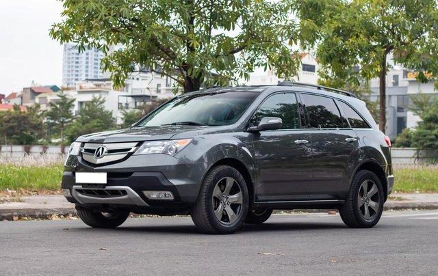Bán gấp Acura MDX SH 2008 - Xe đẹp giá cực tốt, bao test1