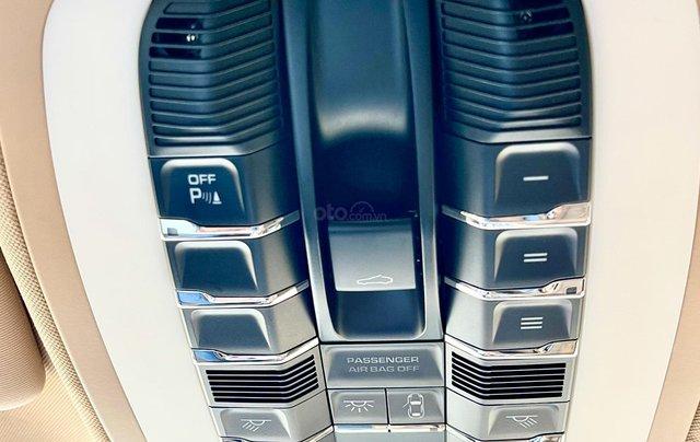 Porsche Panamera 4S nhập 2011 Executive full option hộp số tự động 7 cấp, vô lăng tích hợp phím điều khiển âm thanh8