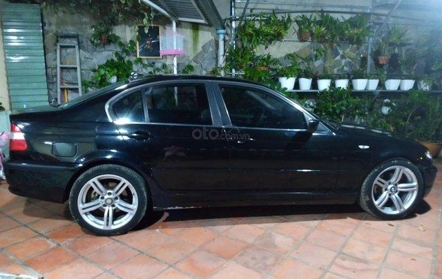 Bán xe BMW 325i đời 2002, số tự động, xe còn mới, đăng kiểm dễ dàng, giá 150 triệu liên hệ Minh1