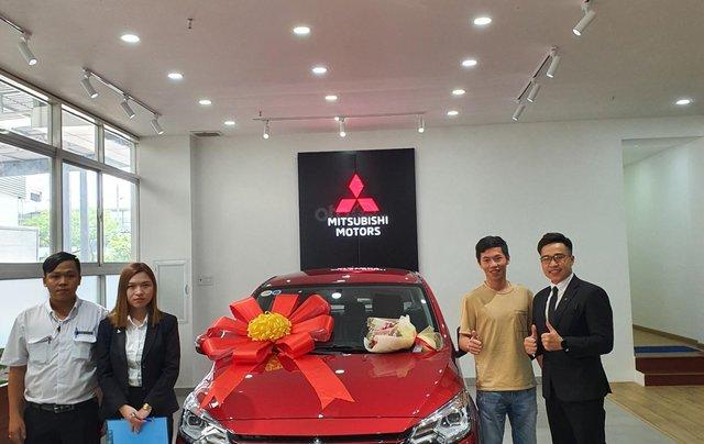 Mitsubishi Attrage 5 chỗ - chỉ 120tr nhận xe ngay trước tết - giảm 50% trước bạ - hỗ trợ trả góp 80% lãi suất ưu đãi8