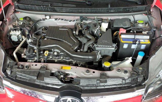 Toyota Wigo đời 2019, xe số sàn máy 1.2 xe đẹp giá 330 triệu10
