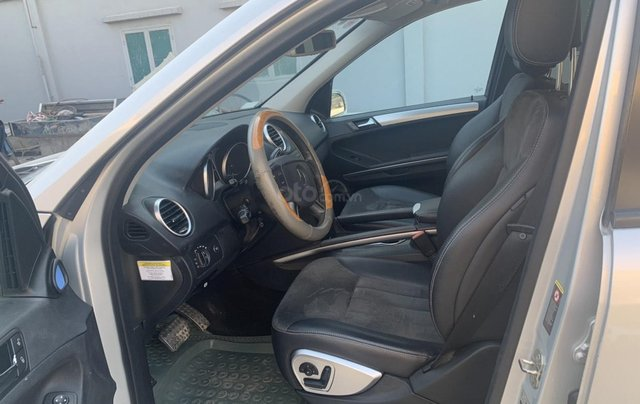 Cần bán xe ô tô Mercedes ML 3503
