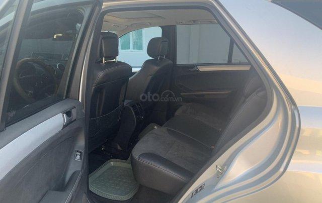 Cần bán xe ô tô Mercedes ML 3504