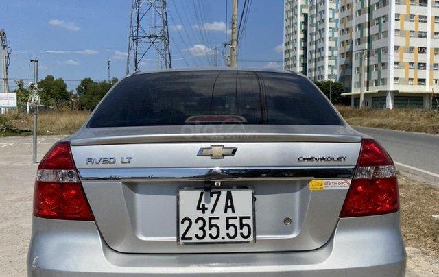 Chevrolet Aveo 2016 số sàn 245 triệu2