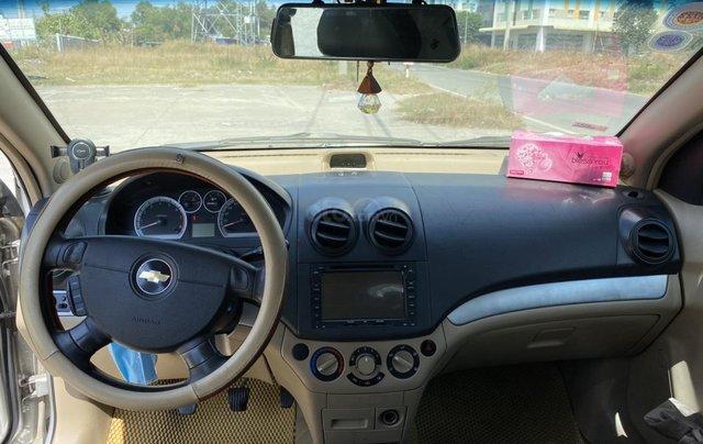 Chevrolet Aveo 2016 số sàn 245 triệu9