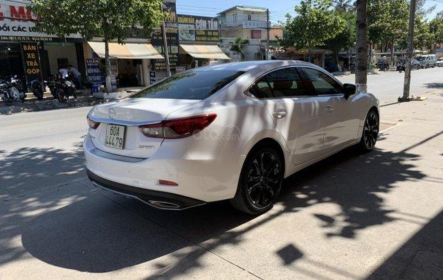 Bán nhanh em Mazda 6 trắng xinh như Ngọc Trinh, với giá cực ưu đãi, hỗ trợ vay vốn đến 70% giá trị xe3