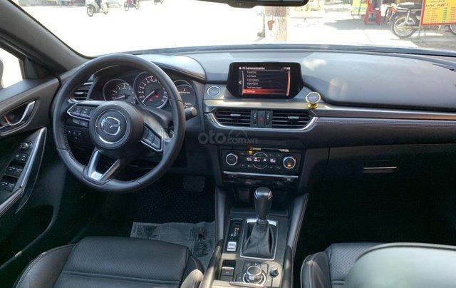 Bán nhanh em Mazda 6 trắng xinh như Ngọc Trinh, với giá cực ưu đãi, hỗ trợ vay vốn đến 70% giá trị xe5