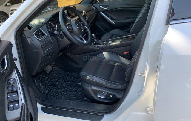 Bán nhanh em Mazda 6 trắng xinh như Ngọc Trinh, với giá cực ưu đãi, hỗ trợ vay vốn đến 70% giá trị xe8