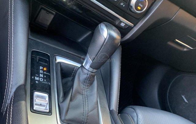 Bán nhanh em Mazda 6 trắng xinh như Ngọc Trinh, với giá cực ưu đãi, hỗ trợ vay vốn đến 70% giá trị xe9