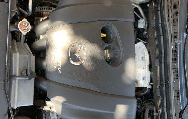 Bán nhanh em Mazda 6 trắng xinh như Ngọc Trinh, với giá cực ưu đãi, hỗ trợ vay vốn đến 70% giá trị xe11