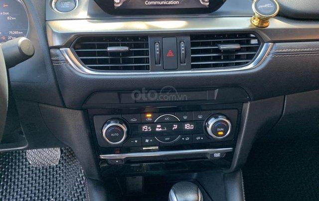 Bán nhanh em Mazda 6 trắng xinh như Ngọc Trinh, với giá cực ưu đãi, hỗ trợ vay vốn đến 70% giá trị xe12
