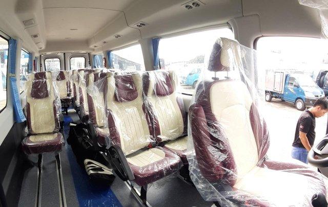 Mini Bus Iveco Daily- xe Iveco 16 chỗ bầu hơi3