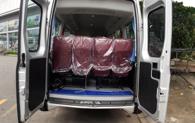 Mini Bus Iveco Daily- xe Iveco 16 chỗ bầu hơi4