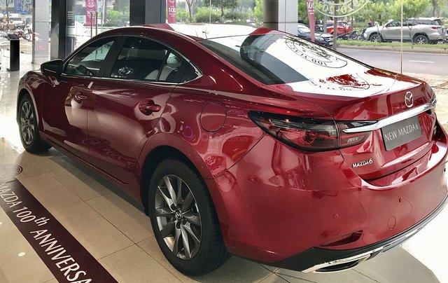 [Mazda Thảo Điền - TP. HCM] Mazda 6 khuyến mại khủng tháng 1, tặng gói nâng cấp nên tới 20tr, hỗ trợ trả góp tới 80%2