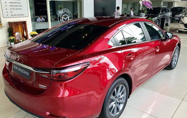 [Mazda Thảo Điền - TP. HCM] Mazda 6 khuyến mại khủng tháng 1, tặng gói nâng cấp nên tới 20tr, hỗ trợ trả góp tới 80%3