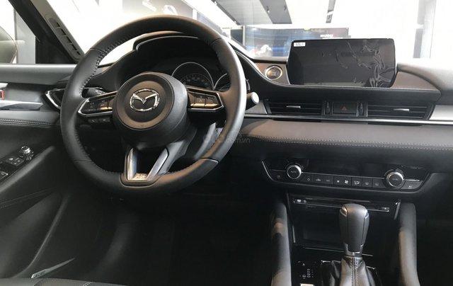 [Mazda Thảo Điền - TP. HCM] Mazda 6 khuyến mại khủng tháng 1, tặng gói nâng cấp nên tới 20tr, hỗ trợ trả góp tới 80%4